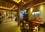 Hôtel Lijiang - Lijiang Tricolor Cloud River Resort Hotel-4