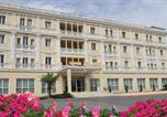 Hôtel Viterbe - Hotel Colaiaco-2