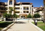Location vacances Paphos - Townhouse Queens Gardens-1