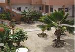 Hôtel Sénégal - Auberge Le Poulagou-4