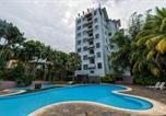 Location vacances Johor Bahru - Lse @ Palm Garden Apartment-1