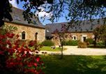 Hôtel Langoat - Le Colombier Bretagne-1
