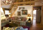Location vacances Grand Lake - Aspen Mountain Cabin-1