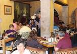 Hôtel Zacatecas - Hotel Jardin-1