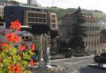 Hôtel Hradčovice - Alexandria Spa & Wellness Hotel-4