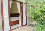 Location vacances Denpasar - Hotel Damai-4