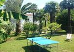 Location vacances Saint-Martin-de-Seignanx - Villa Rosa-4