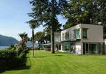 Location vacances Moltrasio - Villa Sequoia-1