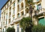 Location vacances Saorge - Studio de charme-Le Palais du Golf-1
