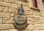 Location vacances Μύθημνα - Palazzo Loupassi Boutique Villas-1