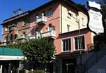 Hôtel Lomazzo - Hotel Tre Rose-2