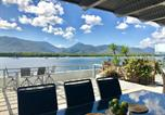 Location vacances Cairns - Harbourlights Luxury Unit - Stunning Marina Views-3