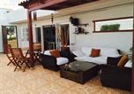 Location vacances Telde - Lomo Sala House Ii-1