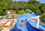 Camping avec Club enfants / Top famille Anduze - Capfun - Domaine des Fumades-2