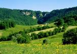 Location vacances Cornod - Gîte du Myocastor-1