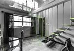 Location vacances Wandsworth - London's Finest Duplex Apartment-4
