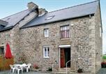 Location vacances Le Gouray - Holiday home Permoyal-2