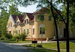 Hôtel Újhartyán - Geréby Kúria Hotel és Lovasudvar-3
