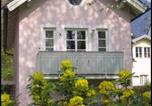 Location vacances Bayerisch Gmain - Ferienwohnung am Ortenaupark-3