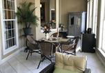 Hôtel Apalachicola - Panama City Beach B & B-1