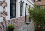Hôtel Wambrechies - La Cour Soubespin-2
