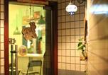 Hôtel Shenzhen - Mihung Internatioanl Youth Hostel-2