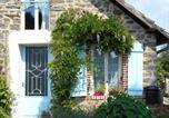 Location vacances Condat-sur-Ganaveix - Les Landes-1