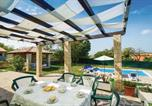Location vacances Labin - Holiday home Kature I-3