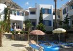 Hôtel Ierapetra - Eleni's Apartments-4