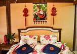 Location vacances Lijiang - Twinkle Star Inn-2