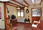 Location vacances Arcones - La Casa de los Abuelos-4