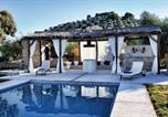 Location vacances Moraleda de Zafayona - El Bujio- Luxury Cortijo-2