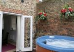 Location vacances Caistor St Edmund - Cannon Cottage-1