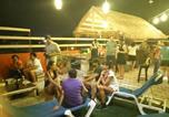 Hôtel Playa del Carmen - Humble Bumble Hostel-1