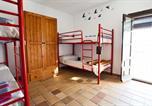 Hôtel Carmonita - Albergue La Dehesa-3