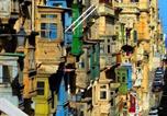 Location vacances Valletta - Apartment Triq l-Ajkla-1