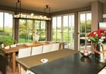 Location vacances Knokke-Heist - Villa All Green-2