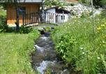 Location vacances Berwang - Ferienwohnungen Falger-4