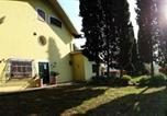 Location vacances Monterotondo - Villa Epizephyria-1