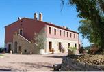 Location vacances Casciana Terme - Agriturismo La Moriccia-1