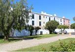 Hôtel Loulé - Mouraliz-2