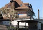 Hôtel Iseltwald - Hotel Strandhotel-2