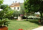 Location vacances Fonte Nuova - Villa Verde 2-4