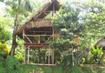 Hôtel San Carlos - Sabalos Lodge-2