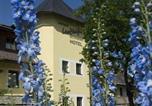 Hôtel Berg Im Drautal - Landhof Residence Bellevue-4