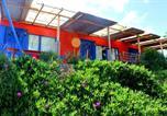 Hôtel Punta Delgada - Tierra Tehuelche-3