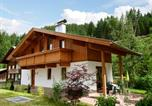 Location vacances Gerlos - Chalet Haus Berghof-1