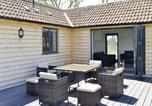 Location vacances North Wootton - Barrow Farm - Pear Lodge-4