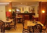 Hôtel Probolinggo - Hotel Pasuruan-1