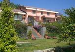 Hôtel San Giovanni la Punta - Il Poggio-2